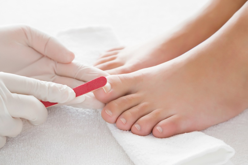 foot health tips for diabetics